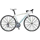 ビアンキ ロードバイク Bianchi VIA NIRONE 7 PRO CLARIS 2016年モデル (ホワイト) 44サイズ
