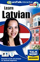 Talk Now! Latvian