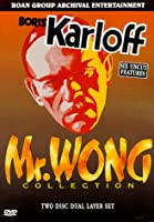 Mr. Wong Collection [Import USA Zone 1]