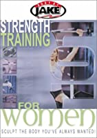 Body By Jake: Strength Training 101 for [DVD] [Import]