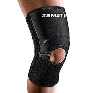 ザムスト(ZAMST) ひざ 膝 サポーター ZK-3 左右兼用 スポーツ全般 日常生活 4Lサイズ 371506