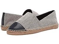 [トリーバーチ] レディースローファー・スリッポン・靴 Color Block Flat Espadrille Perfect Navy/Perfect Navy 6 (23cm) M [並行輸入品]