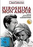 Hiroshima mon amour (neu restauriert) [DVD]
