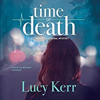 Time of Death (Stillwater General Mysteries)