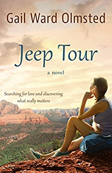 Jeep Tour by [Olmsted, Gail Ward]