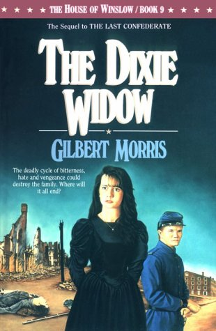 Download The Dixie Widow (House of Winslow) 1556611153