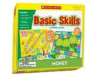 Money Basic Skills Learning Games