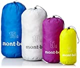 mont-bell バッグ [モンベル] mont-bell ライトスタッフバッグ セット