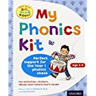Oxford Reading Tree My Phonics Kit