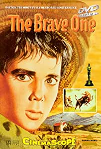 Brave One [DVD] [Import] (1956)