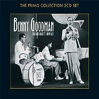 Trio & Quartet Showcase by BENNY GOODMAN