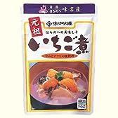 ウニとアワビのお吸い物 元祖いちご煮 レトルト300g