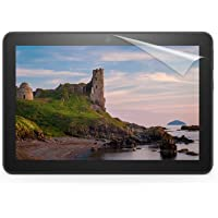 【Fire HD 8, Fire HD 8 Plus用】 Digio2 液晶保護フィルム 高精細 反射防止 気泡レス加工…