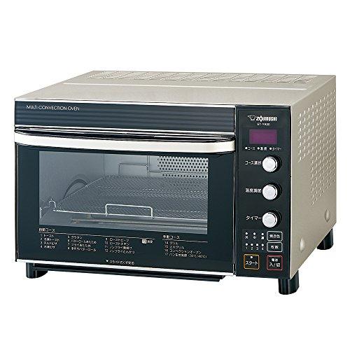 象印 マルチコンベクションオーブン プライムシルバー ET-YA30-SZ