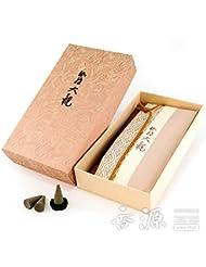 日本香堂のお香 伽羅大観 コーン型 24個入