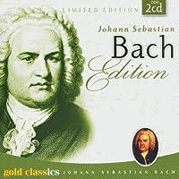 Bach,J.S.: Gold Classics