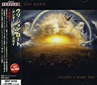 Under a Dark Sky by Uli Jon Roth (2008-08-20)