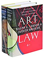 Art Law: The Guide for Collectors, Investors, Dealers, Artists