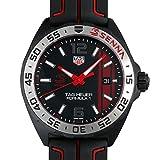 タグ・ホイヤー メンズ腕時計 フォーミュラ1 アイルトン・セナ エディション WAZ1014.FT8027