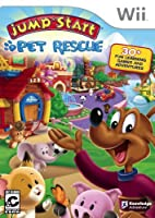 Jumpstart Pet Rescue - Nintendo Wii [並行輸入品]