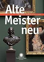 Dresdener Kunstblaetter: 1/2020 - Alte Meister neu