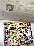 長谷川三郎「蝶の軌跡」大型セパレート形図版 (日本の名画 洋画100選)
