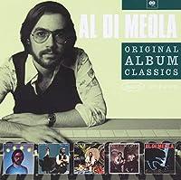 Original Album Classics by AL DI MEOLA (2010-11-02)