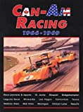Can-Am Racing 1966-1969 (Brooklands Road Test Books)