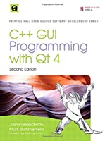 C++ GUI Programming with Qt4 (Pearson Open Source Software Development Series)