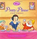 Disney Princess: Pretty Please (Disney Princess (Random House Hardcover))