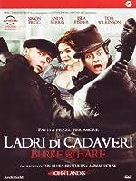 Burke & Hare - Ladri Di Cadaveri [Italian Edition]