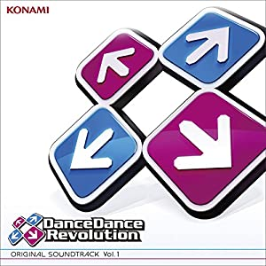 『DanceDanceRevolution』