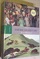 American History: A Survey w/PSI CD (NASTA Hardcover Reinforced High School Binding) by Alan Brinkley (A/P US HISTORY)