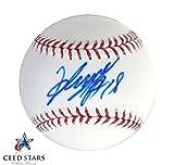 岩隈 久志 2012年 メジャールーキー年 直筆 サイン 入り MLB公式ボール ナスダック上場 PSADNA社 筆跡鑑定シリアルナンバー証明書付き シードスターズ証明書付き