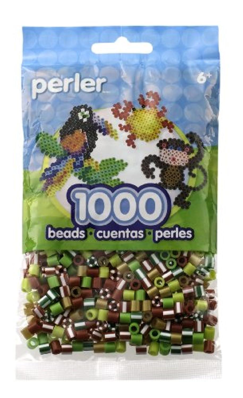 パーラーの楽しい融合ビーズ 1000年/Pkg-ヤドリギ