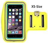 Best iPhone 4のアームバンドLifeproof - uFashion3C [XS-Size] Sports Armband for Running and Workout Review