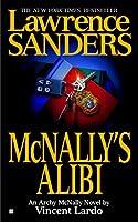 Lawrence Sanders McNally's Alibi (Archy McNally)