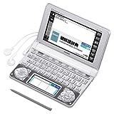 カシオ 電子辞書 エクスワード 韓国語モデル XD-N7600