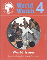 World Issues: Pupil Book 4 (World Watch)