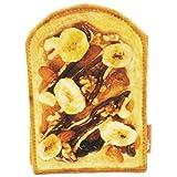 おりたたみミラー2 バナナチョコナッツ