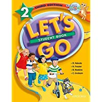 Let's Go 2 Student Book with CD-ROM