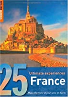 France (Rough Guide 25s)