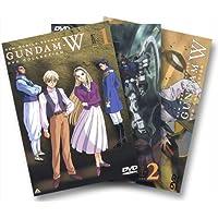 新機動戦記ガンダム W DVD COLLECTION 4