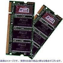 ITC-DN333-1G ノート用DDR333(PC-2700) CL2.5 1GB S.O.DIMM