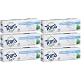 Tom's of Maine Simply White Clean Mint Toothpaste Paste, 4.7-Ounces Tubes by Tom's of Maine