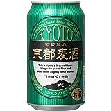 京都麦酒 ゴールドエール 350ml×24本