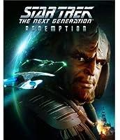 Star Trek: the Next Generation - Redemption [Blu-ray] [Import]