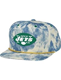 New York Jets Mitchell   Ness
