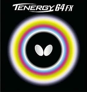 バタフライ(Butterfly) テナジー・64・FX レッド 中(C) 05920