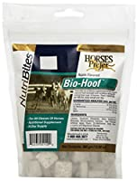 Vet's Plus 90 Count Bio-Hoof Nutri-Bites Supplement for Horses by Vet's Plus